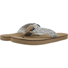Washed Webbing Flip-Flops Vineyard Vines