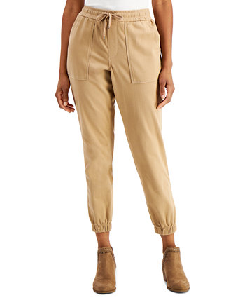 Utility Jogger Pants, Created for Macy's Style & Co