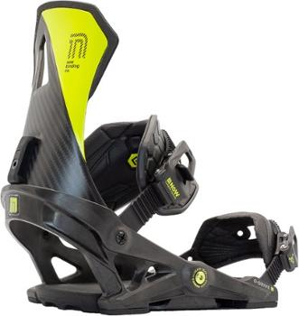 O-Drive Snowboard Bindings - 2020/2021 Now