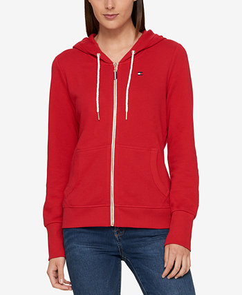 French Terry Hoodie, Created for Macy's Tommy Hilfiger