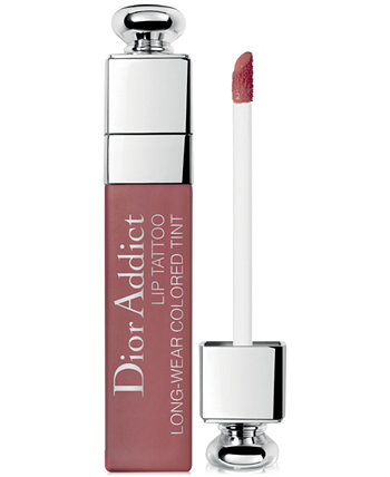 Addict Lip Tattoo Colour Tint, 0,2 унции Dior