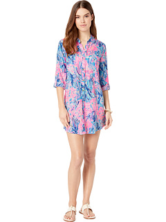 Natalie Cover-Up Lilly Pulitzer