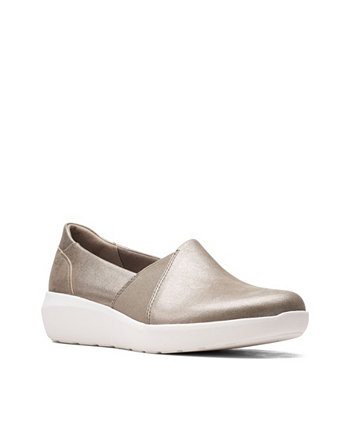 Collection Women's Kayleigh Step Sneaker Clarks