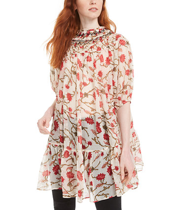 В ногу с топом Kara Tunic Free People