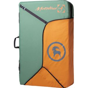 Backcountry x Metolius Party Pit Crash Pad Backcountry
