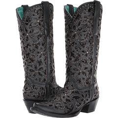 A3752 Corral Boots