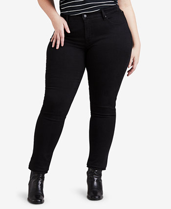 Plus Size 311 Shaping Skinny Jeans Levi's®