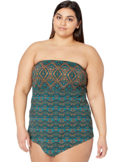 Luxor Hankini Top Miraclesuit