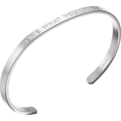Live What You Love (Bold) Cuff MANTRABAND