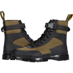 Combs Tech Dr. Martens