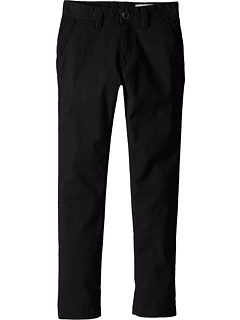 Frickin Modern Stretch Chino Pants (Big Kids) Volcom Kids