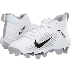Alpha Menace 2 Shark Football (Toddler/Little Kid/Big Kid) Nike Kids