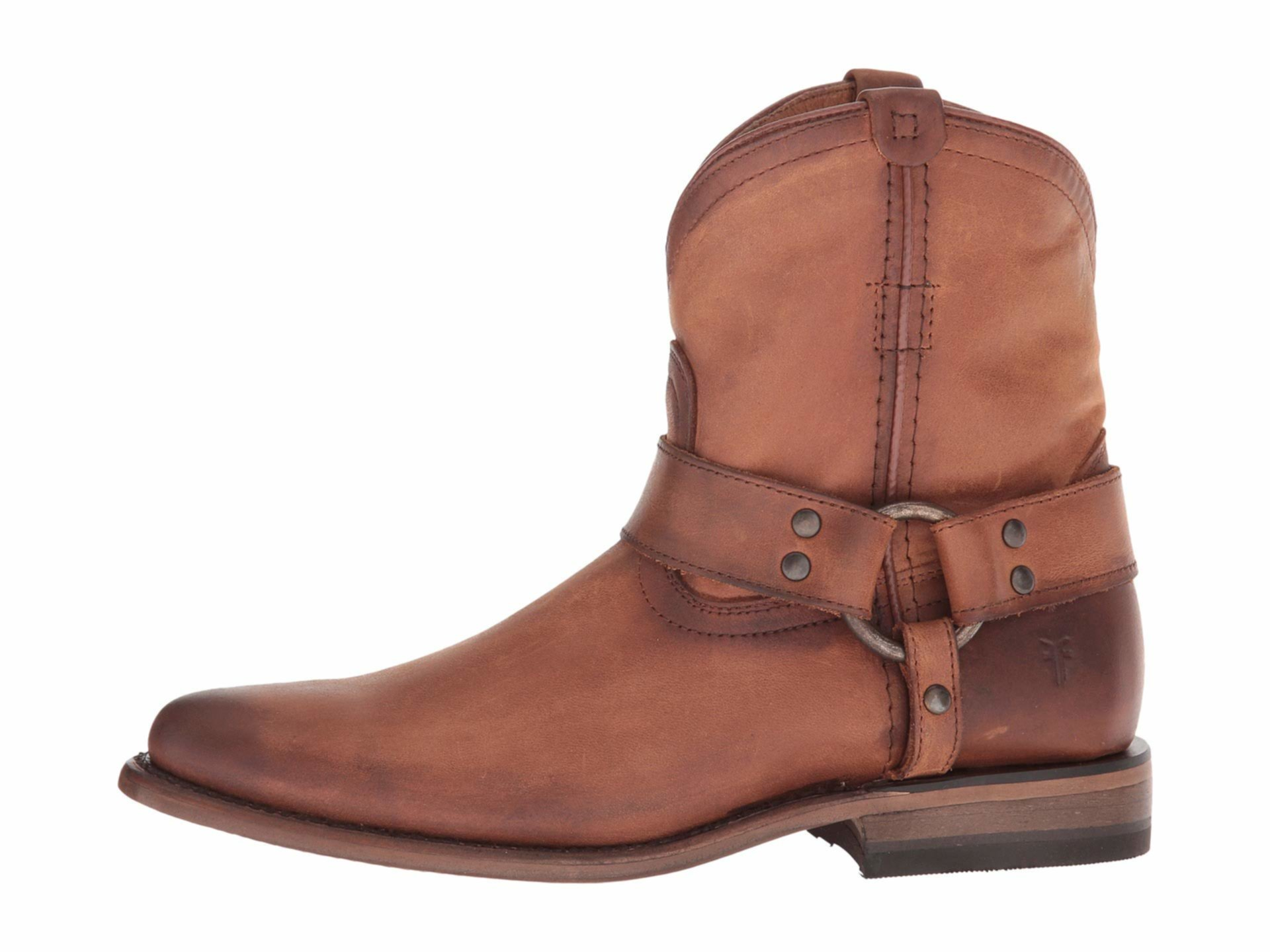 Wyatt Harness Frye