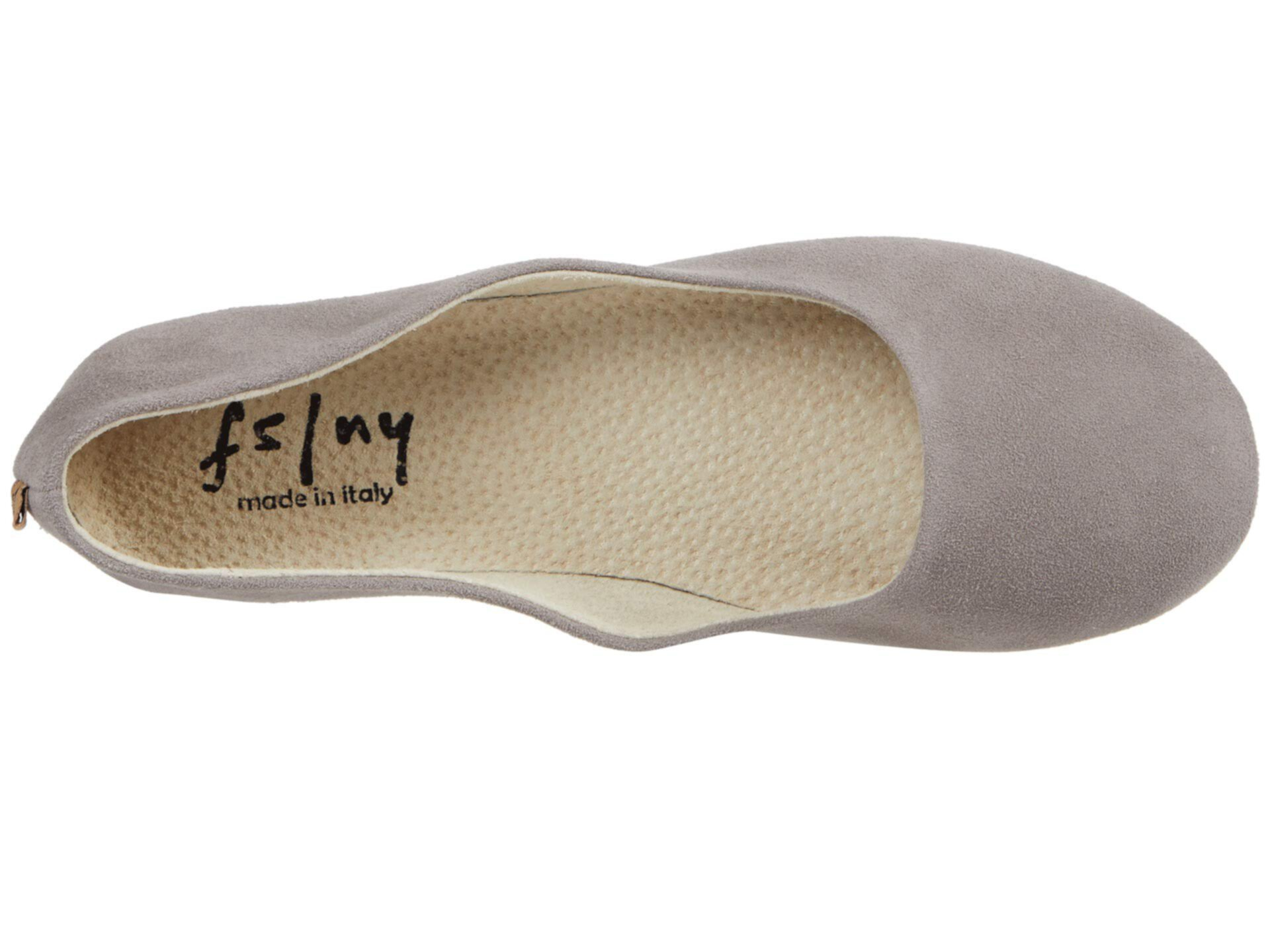 Sloop Flat French Sole