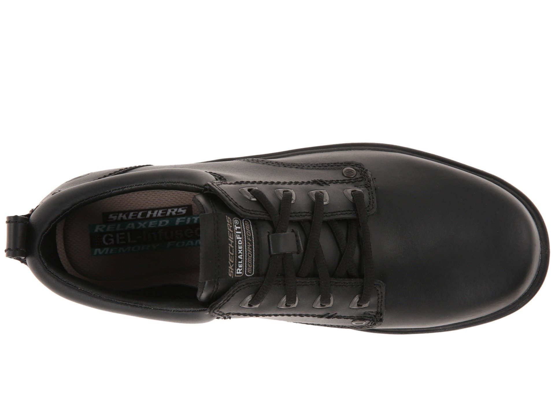 Сегмент Relaxed Fit Оксфорд SKECHERS