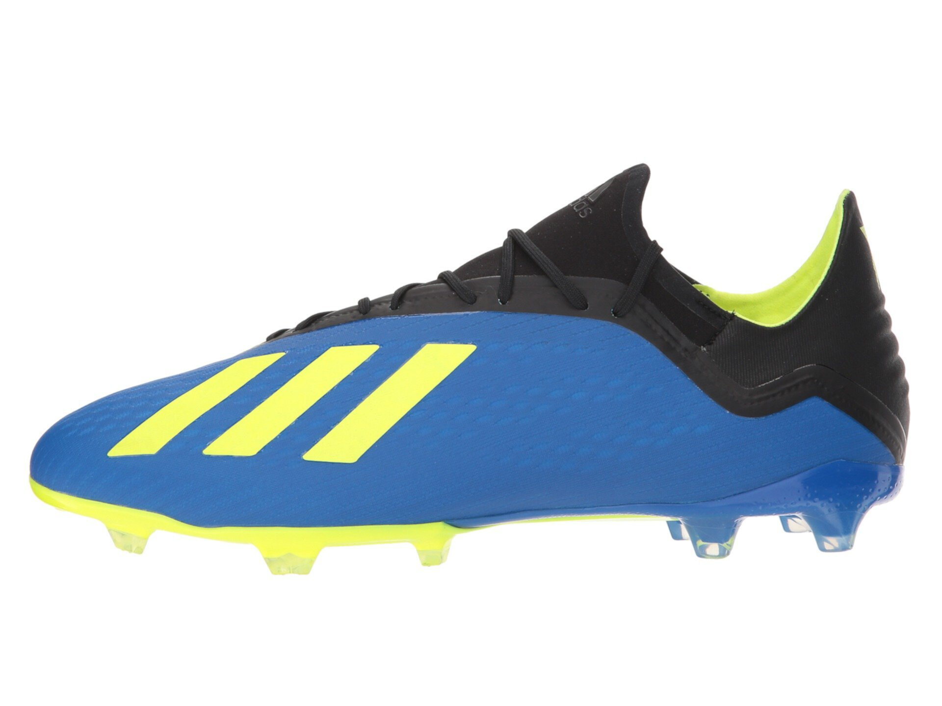 X 18.2 FG World Cup Pack Adidas