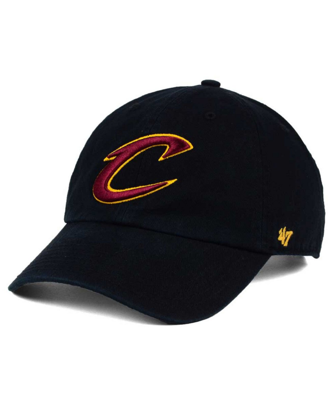 Cleveland Cavaliers Clean Up Cap '47 Brand