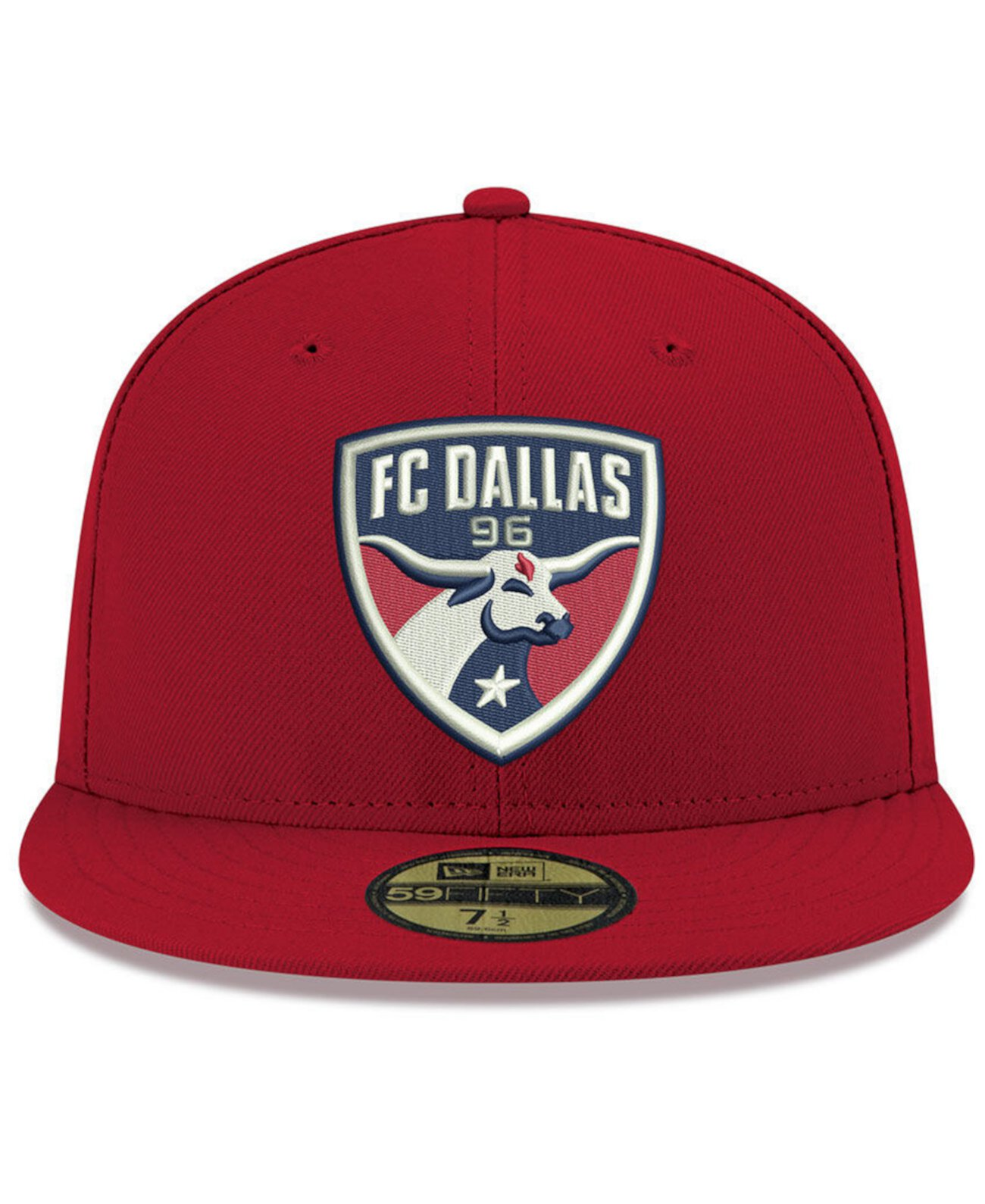 ФК Даллас Core 59FIFTY-FITTED Cap New Era