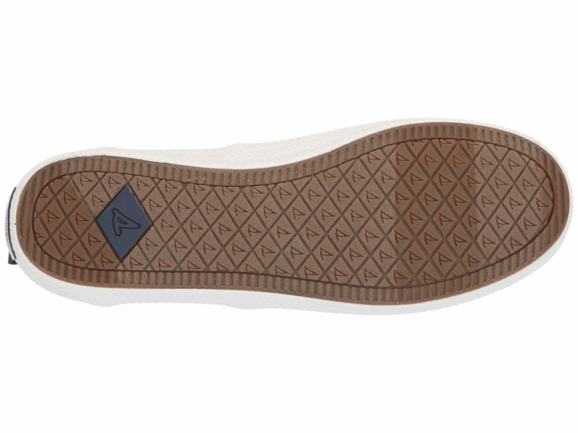 Crest Rope Fray Sperry