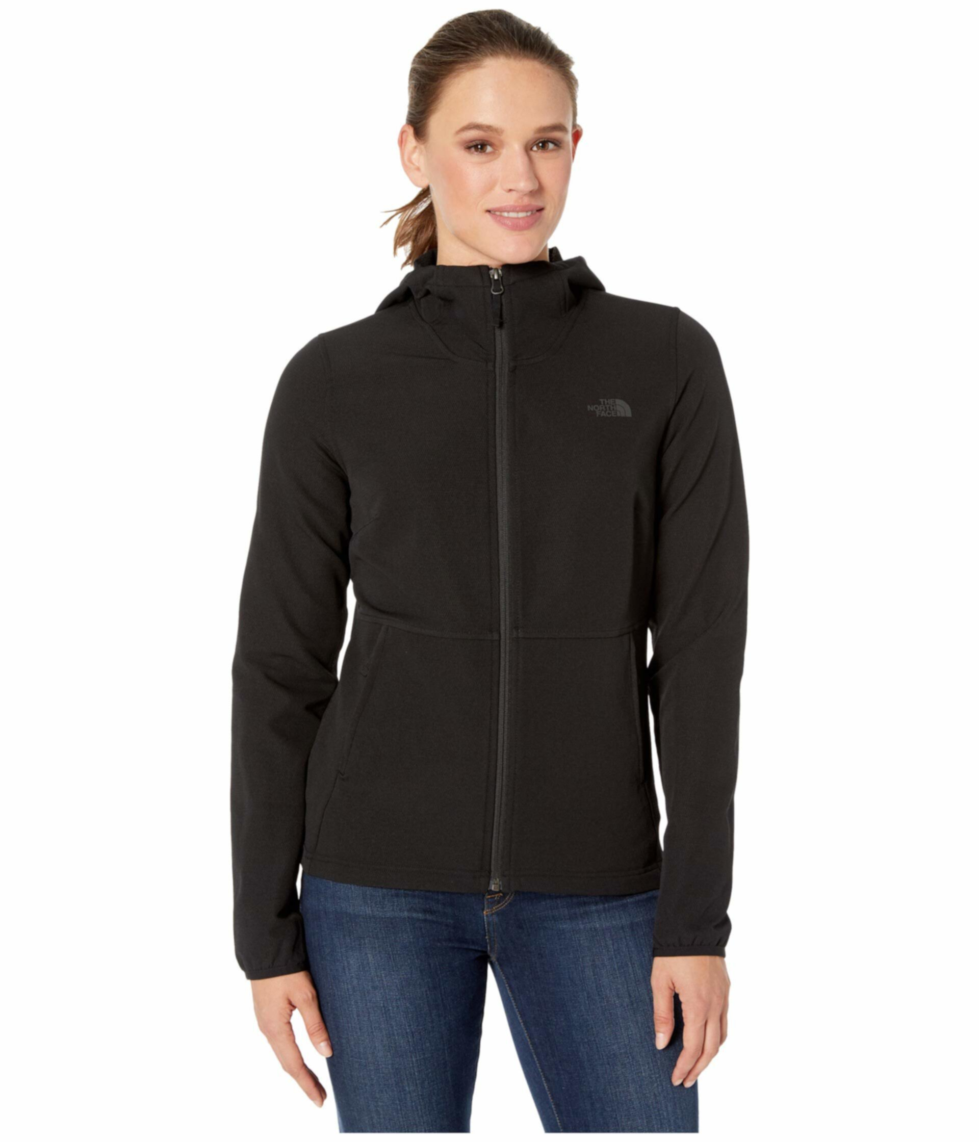 Tekno Ridge Hoodie The North Face