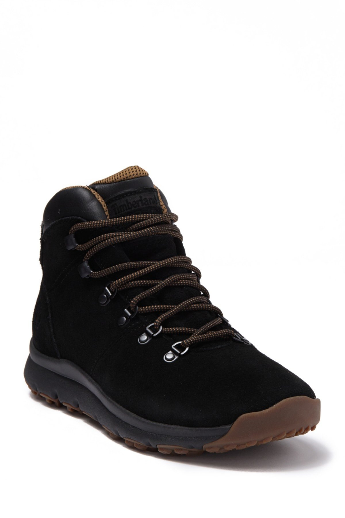 World Hiking Mid Boot Timberland