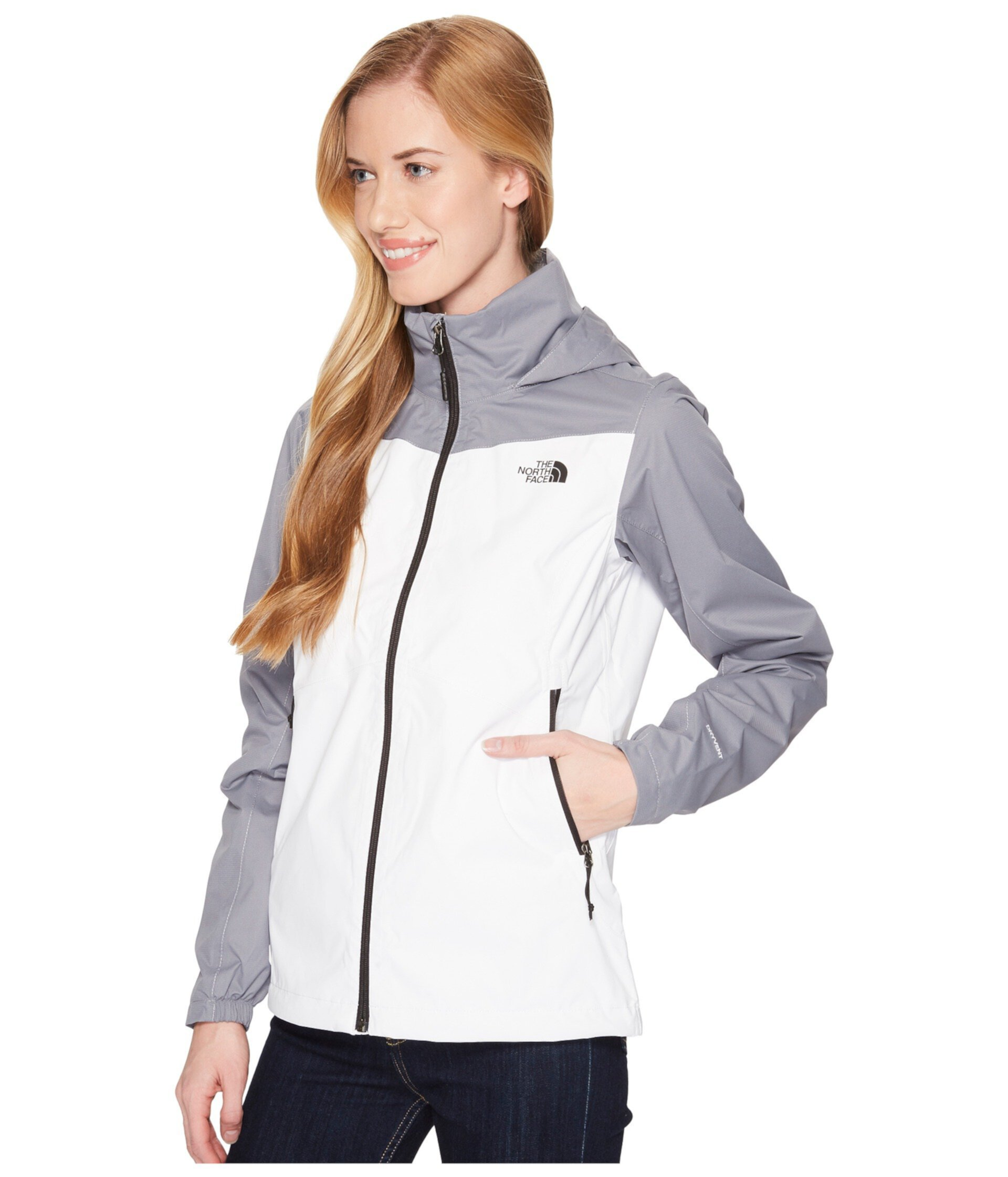 Resolve Plus Jacket The North Face